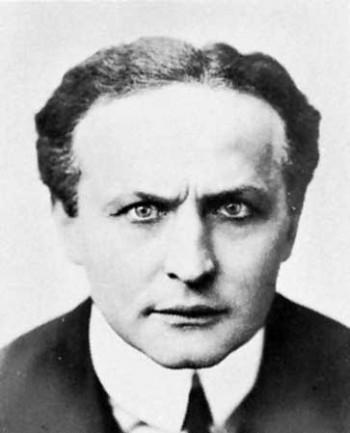 Houdini, a bilincskirály